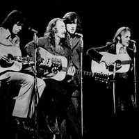 Music Friday: Supergroup CSNY Has 'Fiery Gems for You' in 1970's 'Our House'