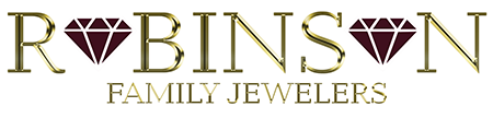 Robinson Family Jewelers Logo